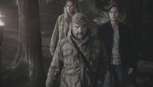 Supernatural: Prepare to See a Different Side of Apocalyptic World Bobby
