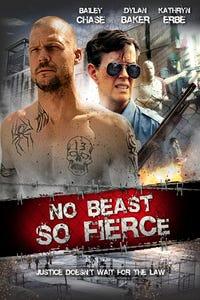 No Beast So Fierce as Charlie Sundstrom