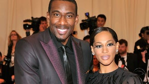 Amar'e Stoudemire Welcomes Baby Boy