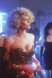 Kate Capshaw as Willie Scott