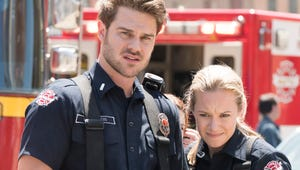 There's a Lot More Station 19 Coming Your Way This Season