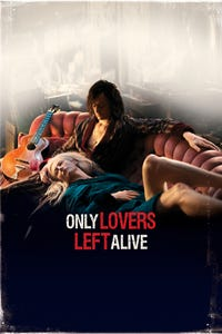 Only Lovers Left Alive as Ian