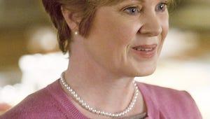 Big Bang Scoop: Meet Bernadette's Mom!