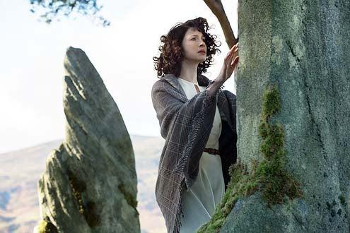Outlander - Season 1 - Caitriona Balfe
