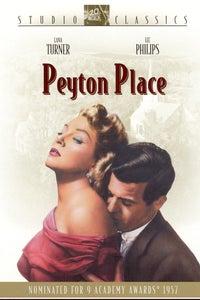 Peyton Place as Naval Officer