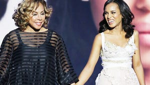 """Diahann Carroll on African-American Emmy Nominees: """"We're a Little Behind"""""""