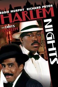 Harlem Nights as Crying Man