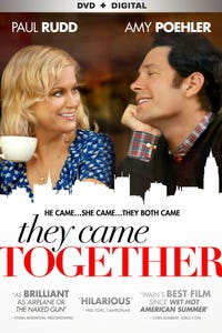 They Came Together as Jake