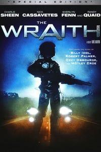 The Wraith as Keri Johnson