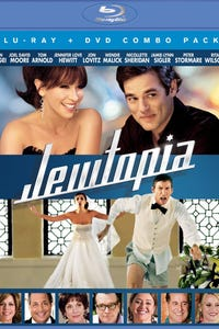 Jewtopia as Dennis Lipschitz