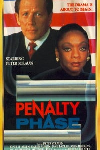 Penalty Phase as Katie Pinter
