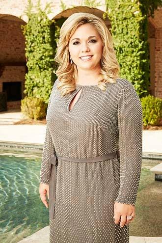 Chrisley Knows Best - Season 1 - Julie Chrisley