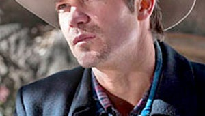 FX's Justified Hits the Mark
