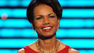 Condoleezza Rice to Appear on 30 Rock