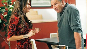 Gloria's Pregnancy! Haley's Exit! 10 Questions with Modern Family Boss Steve Levitan