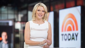 Megyn Kelly Today Wants to Avoid Politics, But That's Impossible