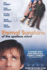 Eternal Sunshine of the Spotless Mind as Patrick