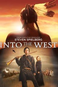 Into the West as Robert Wheeler