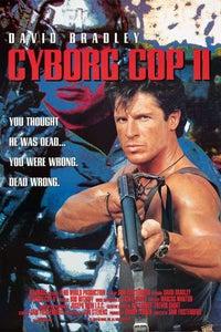 Cyborg Cop II