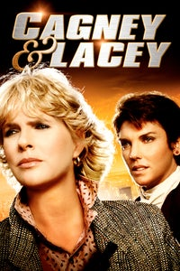Cagney & Lacey as Det. Victor Isbecki