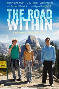 The Road Within as Alex