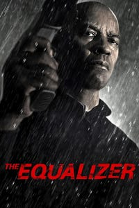 The Equalizer as /Masters