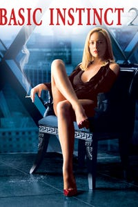 Basic Instinct 2 as Catherine Tramell