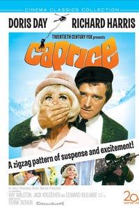 Caprice as Stuart Clancy