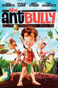 The Ant Bully as Queen Ant