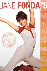 Jane Fonda: New Workout as Instructor