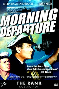 Morning Departure as E.R.A. Marks