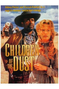 Children of the Dust as Gypsy Smith
