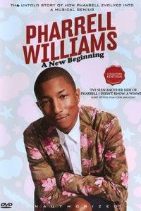 Pharrell Williams: A New Beginning - Unauthorized