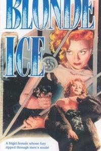 Blonde Ice as Carl Hanneman