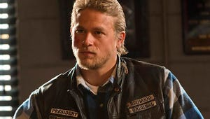 FX Announces Premiere Date for Sons of Anarchy's Final Season