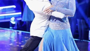 """Dancing with the Stars: What """"Mortified"""" Diana Nyad in Week 1?"""