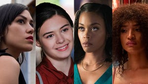 In 2018, TV Became a Respite From Reality With Diverse LGBTQ Storytelling