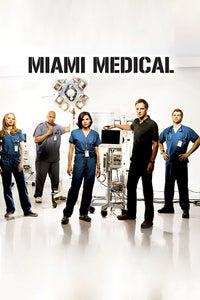 Miami Medical as Frank