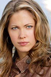 Pascale Hutton as Nikki