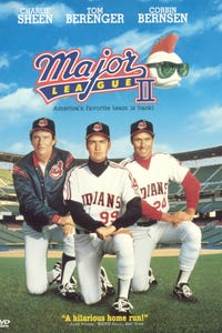Major League II as Himself