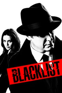The Blacklist as Harold Cooper
