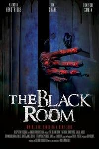 The Black Room as Monica