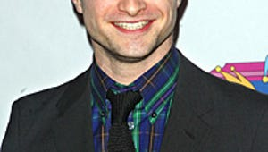 Daniel Radcliffe, Charles Barkley to Host SNL in January