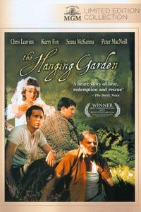 The Hanging Garden as Basil