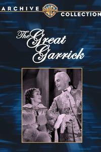 The Great Garrick as Moreau