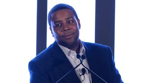 Kenan Review: Kenan Thompson's Comedy Finds Joy and Laughter in Grief