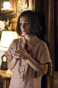 Nadia de Santiago as Marga