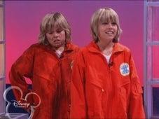 The Suite Life of Zack & Cody, Season 2 Episode 31 image