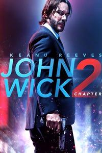 John Wick: Chapter 2 as Winston