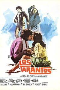 Los Tarantos as Juana